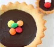 Çikolatalı Tartolet