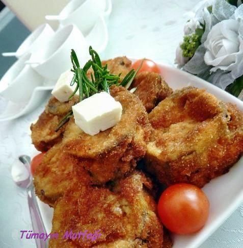 Patlıcan Pane
