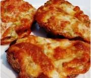 Domatesli Kızarmış Ekmekler