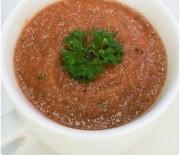 Gazpaço İspanyol Çorbası