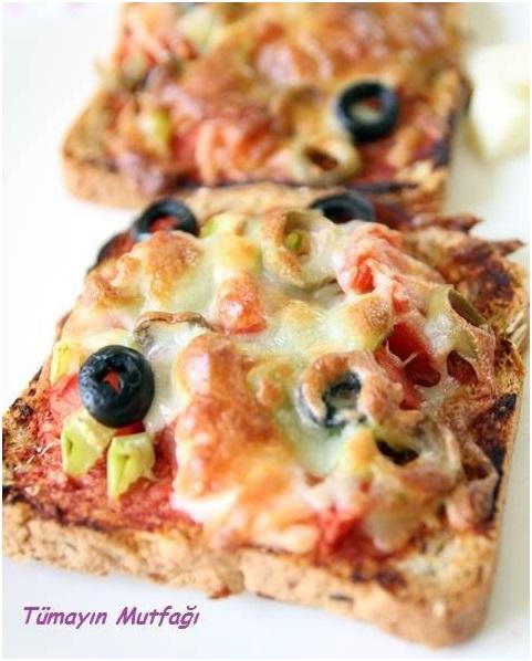 pizzası