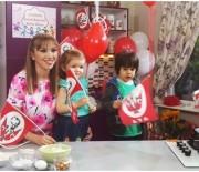 23 Nisan Ulusal Egemenli ve Çocuk Bayramı