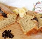 Banana Bread Muzlu Ekmek