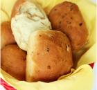 Soğanlı Ekmek