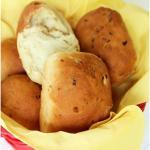 soganli ekmek