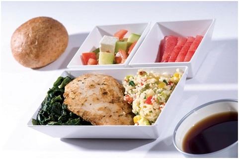Uçakta Yemek Hakkında Bilmeniz Gerekenler