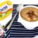 Kofteli Hamurlu Vitamin Çorbası