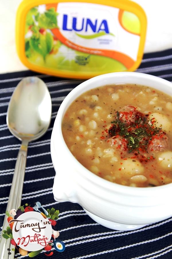 Kofteli Hamurlu Vitamin Çorbası1