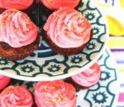 Browni Cupcake