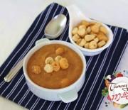 Nohutlu Sebzeli Mercimek Çorbası