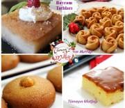 Ramazan Bayramı Tatlıları