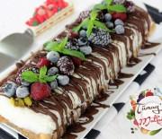 Meyveli Pratik Pasta