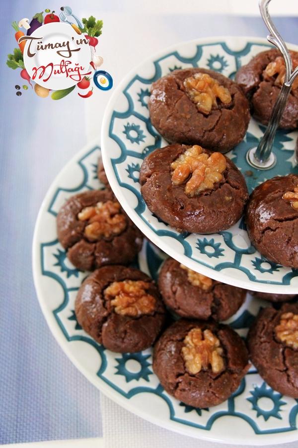 Kakaolu Şekerpare