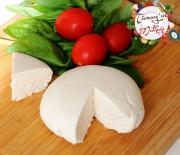 Ricotta (Tatlı Lor) Peyniri