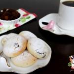 Kuru uzumlu 3 malzemeli kurabiyeli