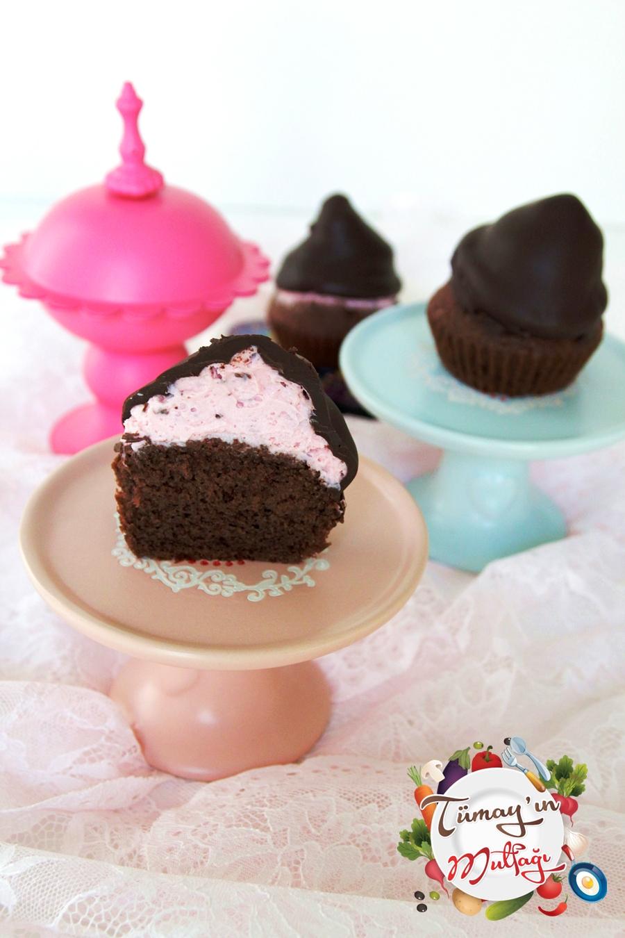 cikolata kapli kek