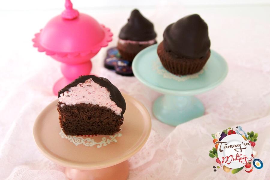cikolata kapli kek1