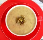 Sebzeli Maş Fasulyesi Çorbası