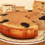 elmalı oreolu kek sayfa