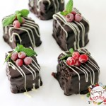 cikolatali lamington kek1