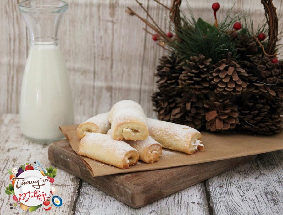 findikli rulo kurabiye