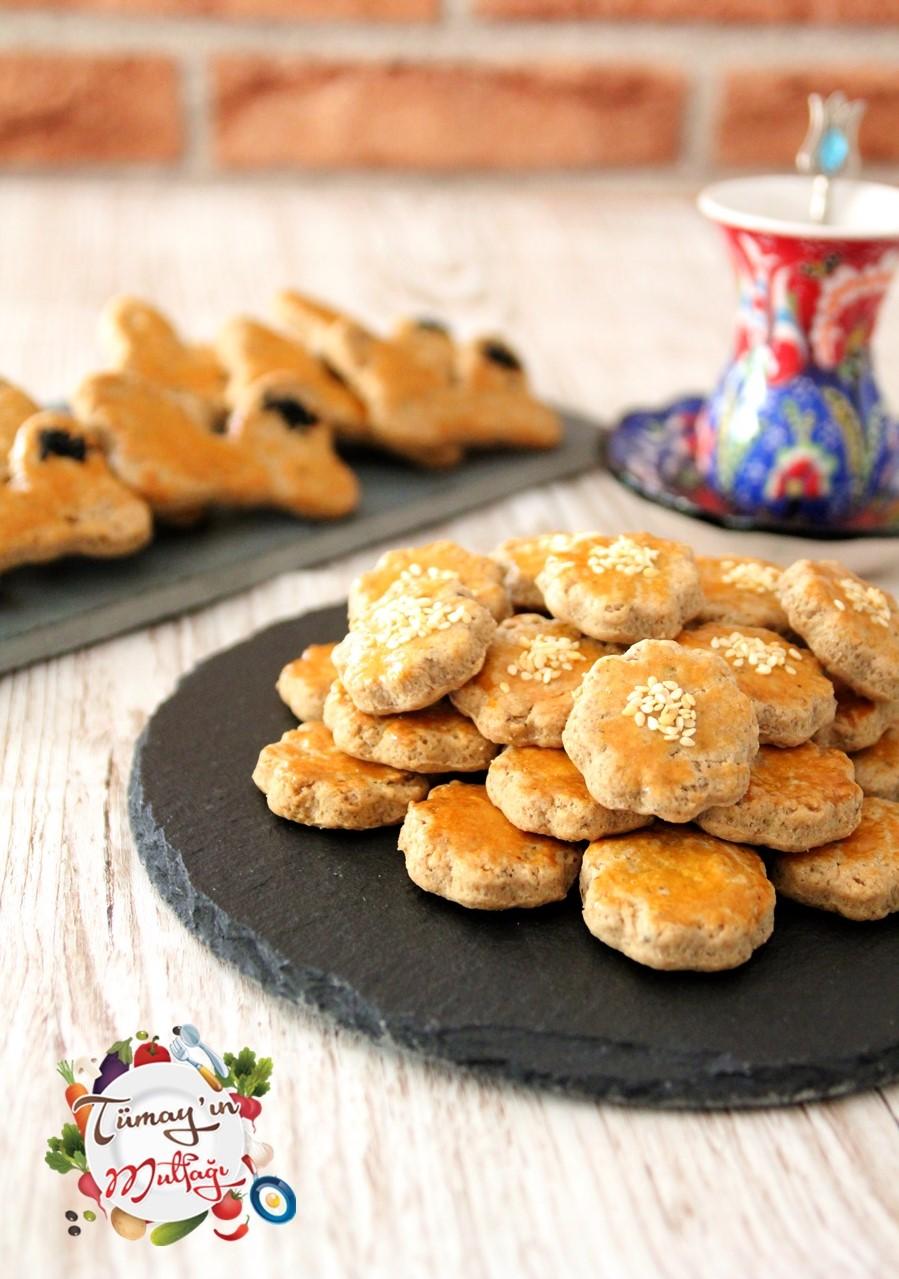 zeytin ezmeli baharatli kurabiye1