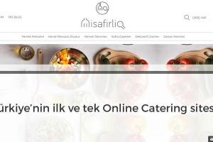 Bireysel ve Kurumsal Yemek Davetlerinin Yemek Menüleri Misafirliq.com'da