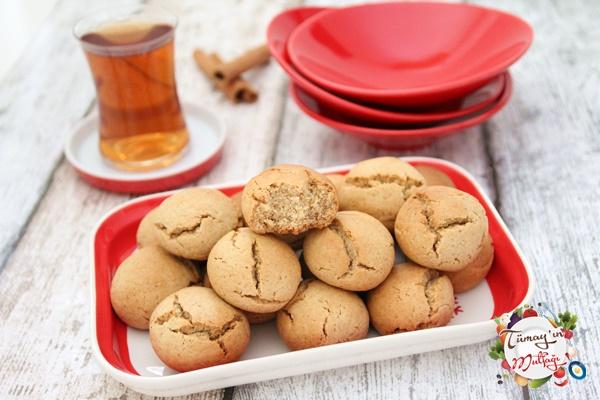 tarcinli kıyır kurabiye
