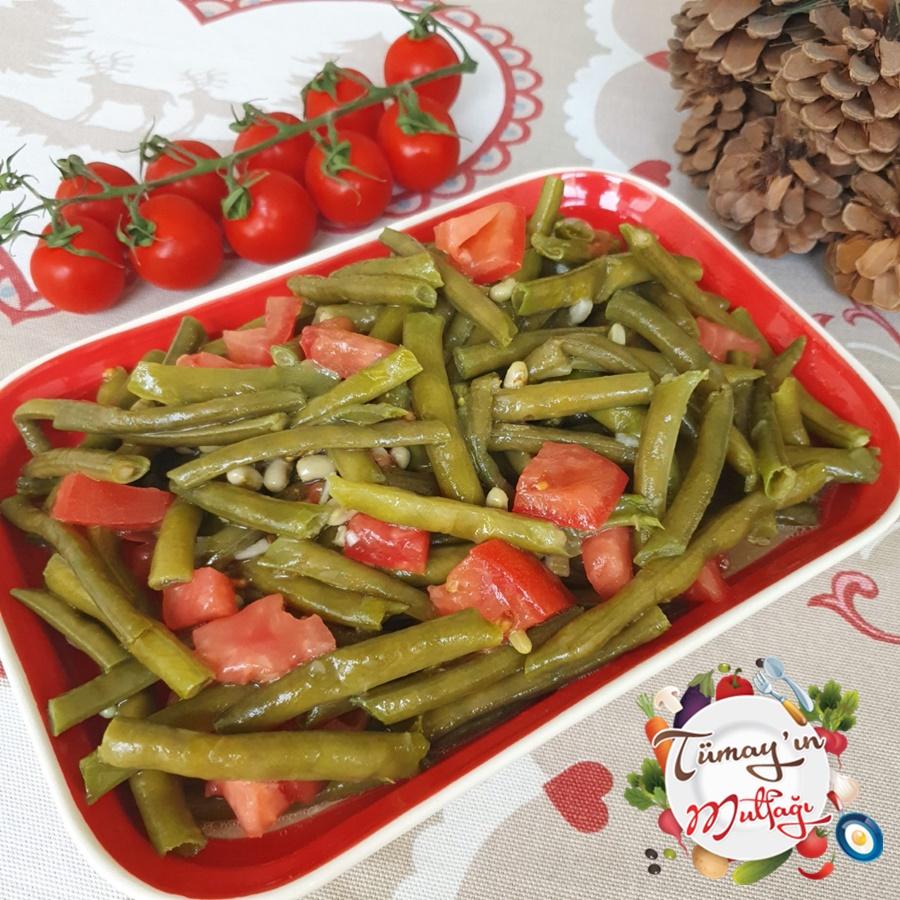 taze borulce salatasi1