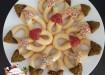 Tatlı Pastane Kurabiyesi