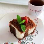 muhallebili kek