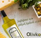 Olivköy Zeytinyağı'nın Doğuşu